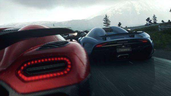 Driveclub VR все еще жива - Изображение 1