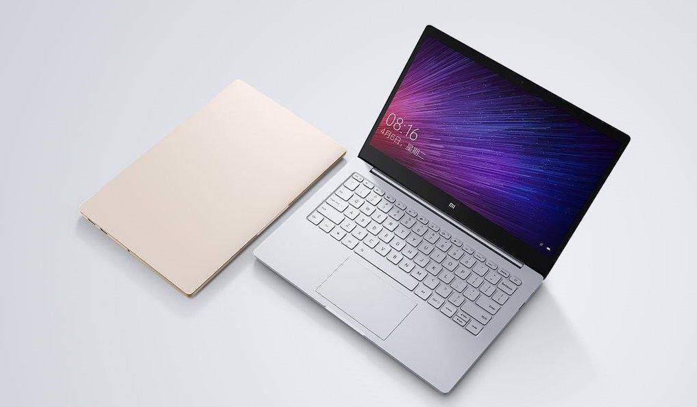 Xiaomi представила мощного и менее дорогого конкурента Macbook Air - Изображение 1