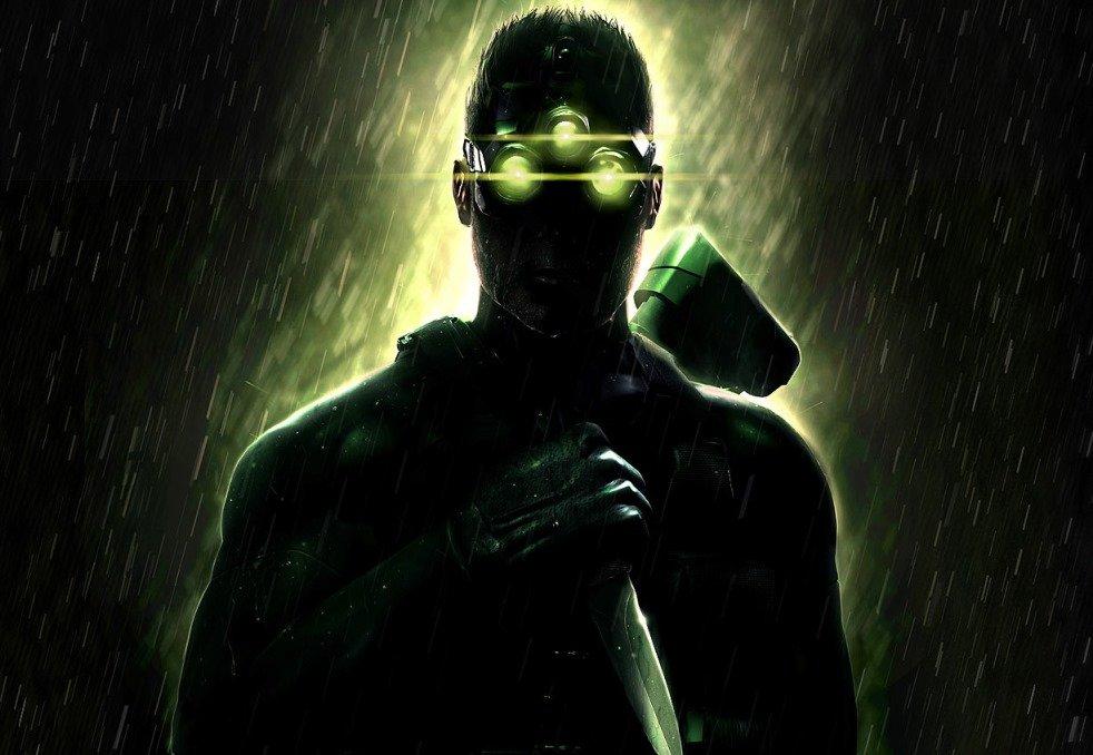 Эти глаза напротив: как Splinter Cell чувствовал себя на телефонах - Изображение 1