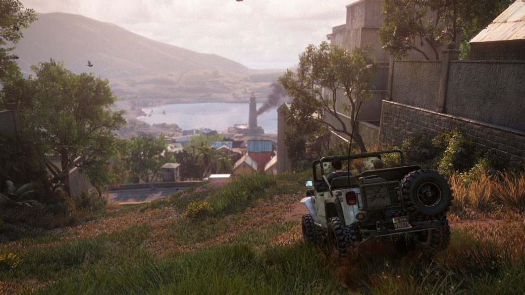 20 изумительных скриншотов Uncharted 4 - Изображение 9