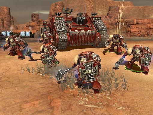 Рецензия на Warhammer 40000: Dawn of War II - Retribution - Изображение 4