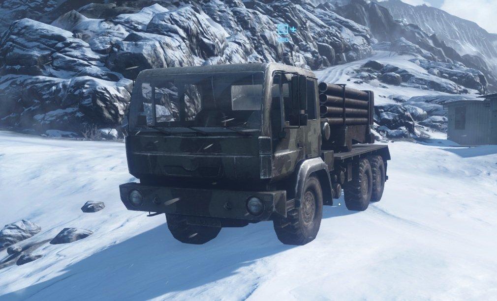 Battlefield 3: Armored Kill. Руководство. - Изображение 3