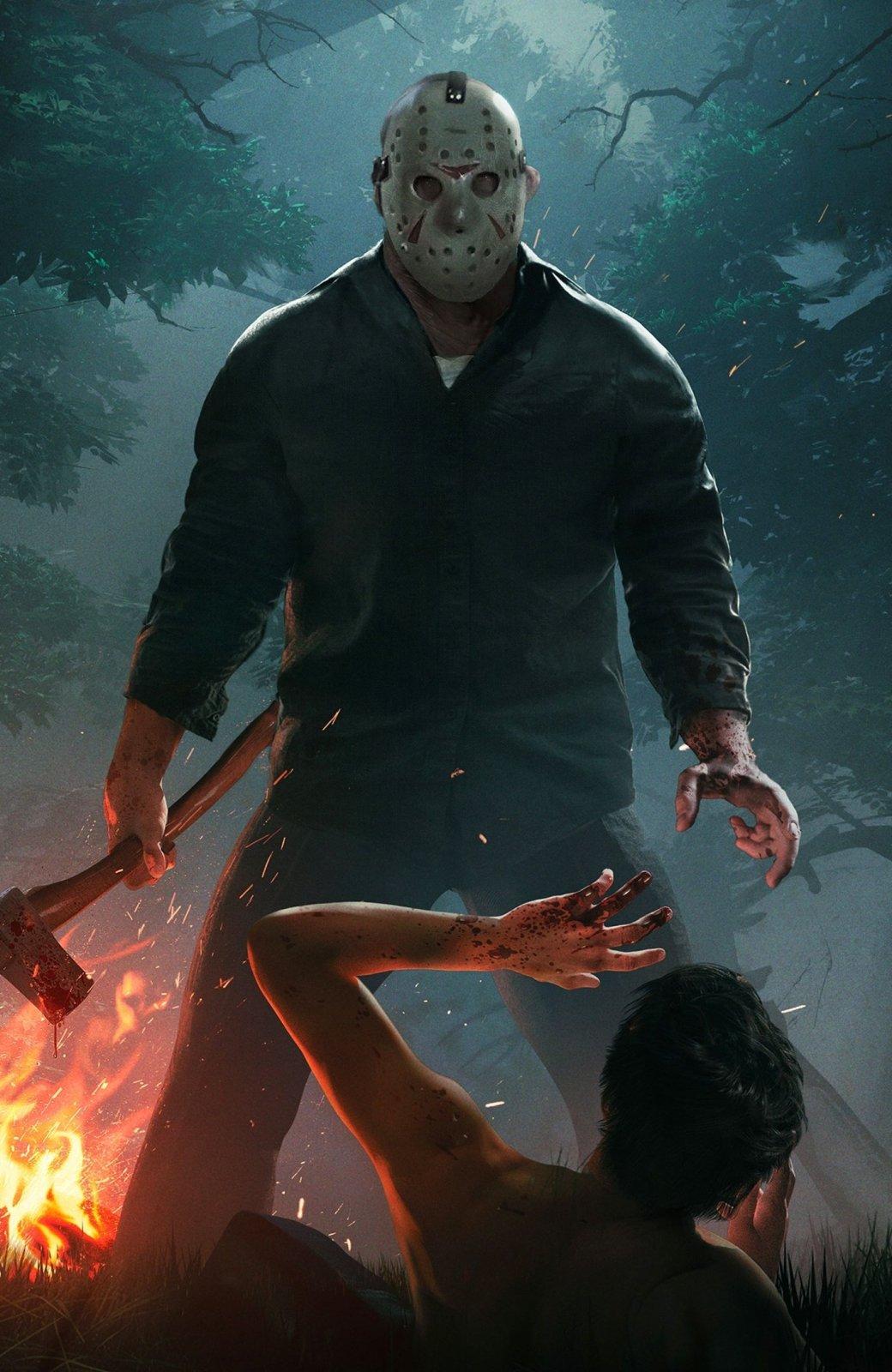 Рецензия на Friday the 13th (2017). Обзор игры - Изображение 3