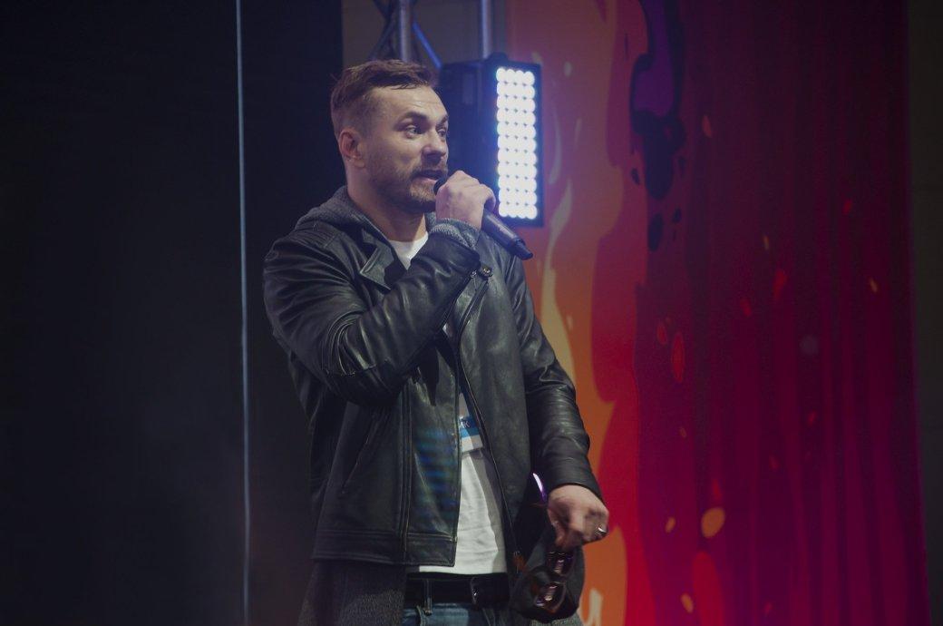 Фотоотчет с«ИгроМира» иComic Con Russia 2016. День3 - Изображение 19