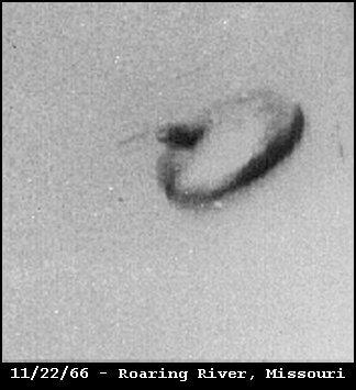Самые загадочные НЛО-инциденты шестидесятых - Изображение 23