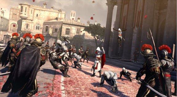Эволюция Assassin's Creed - Изображение 29