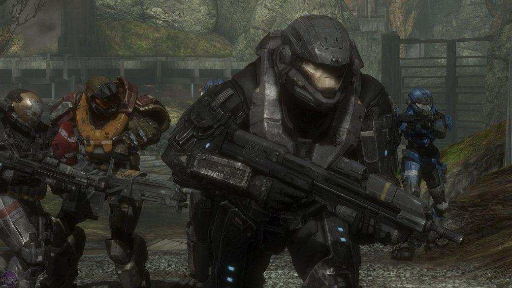 Halo: Reach и Super Time Force раздадут подписчикам Xbox Live Gold - Изображение 1
