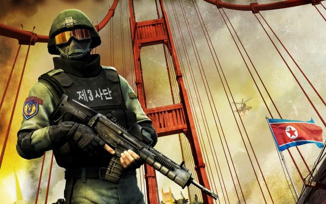 Не на тех напали: 5 игровых вторжений в США - Изображение 1