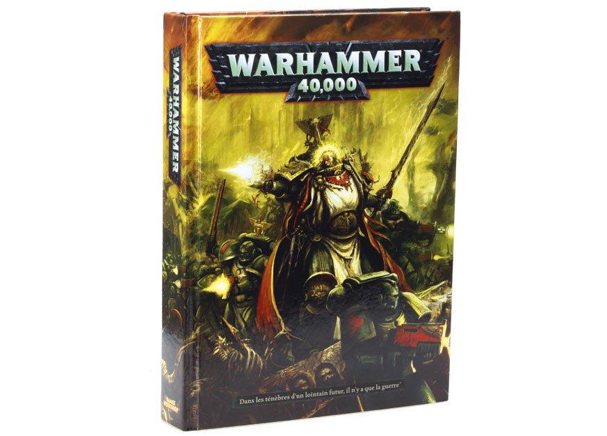 С чего начать завоевание вселенной Warhammer 40k? - Изображение 2