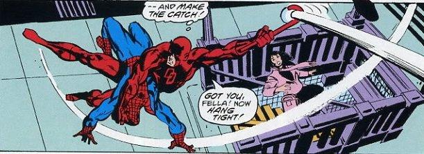 Легендарные комиксы про Человека-паука, которые стоит прочесть. Часть 1 - Изображение 3