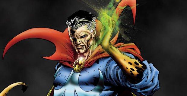 Marvel пригласили Бенедикта Камбербэтча на роль Доктора Стрэнджа - Изображение 1