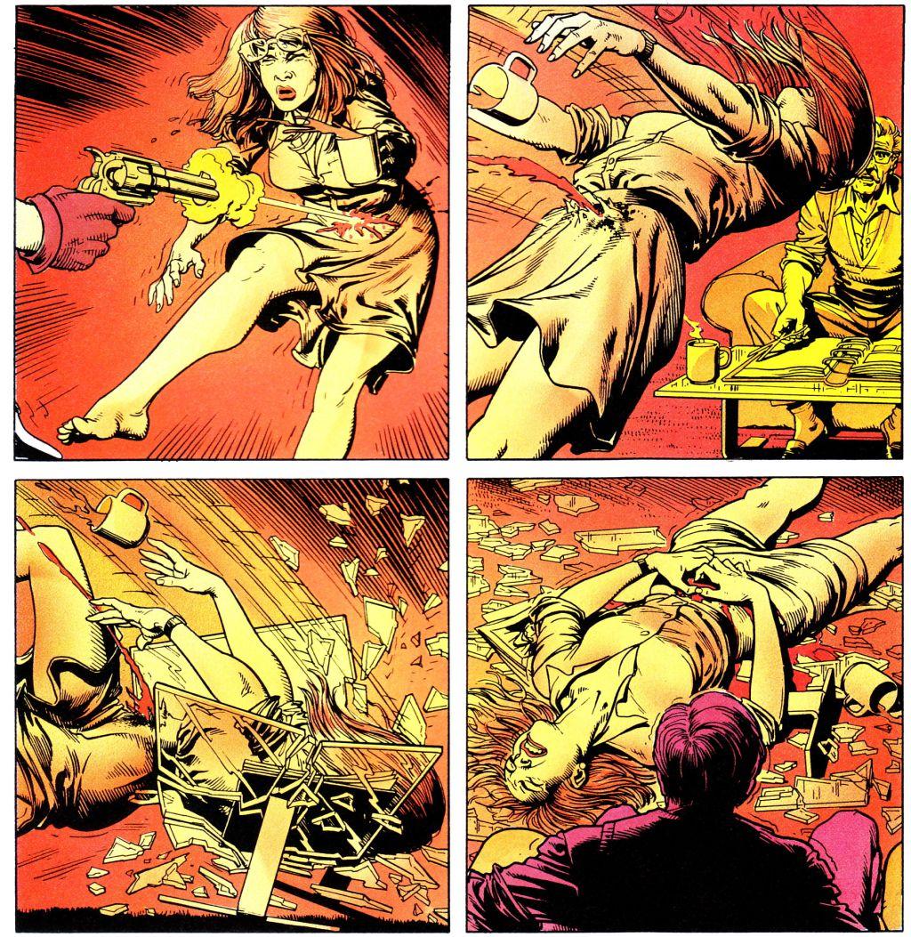 5 самых неожиданных поворотов из комиксов - Изображение 7