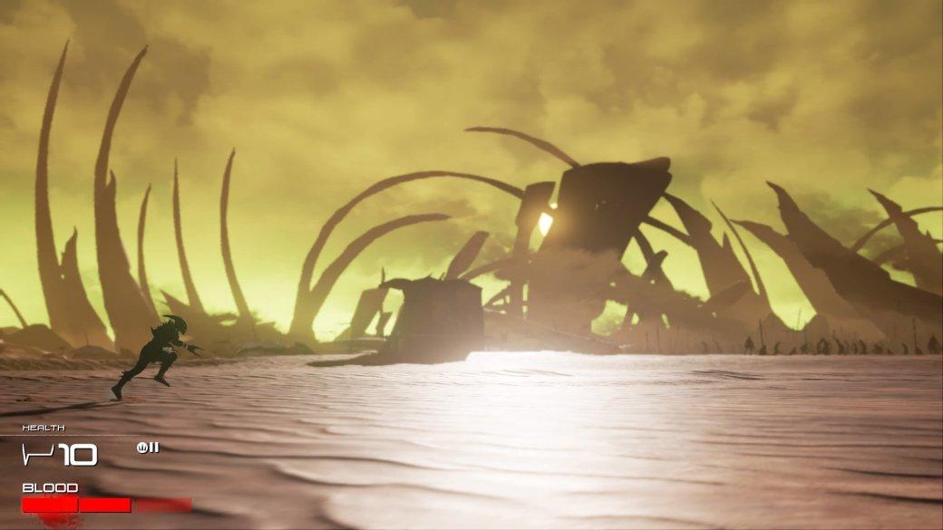 Рецензия на Shadow of the Beast - Изображение 2