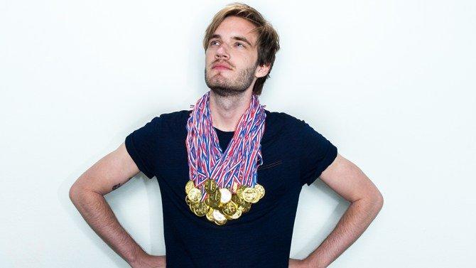 PewDiePie зарабатывает с каждым годом еще больше денег - Изображение 1