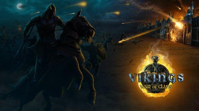 Vikings: War of Clans. Обзор военно-экономической стратегии.. - Изображение 4
