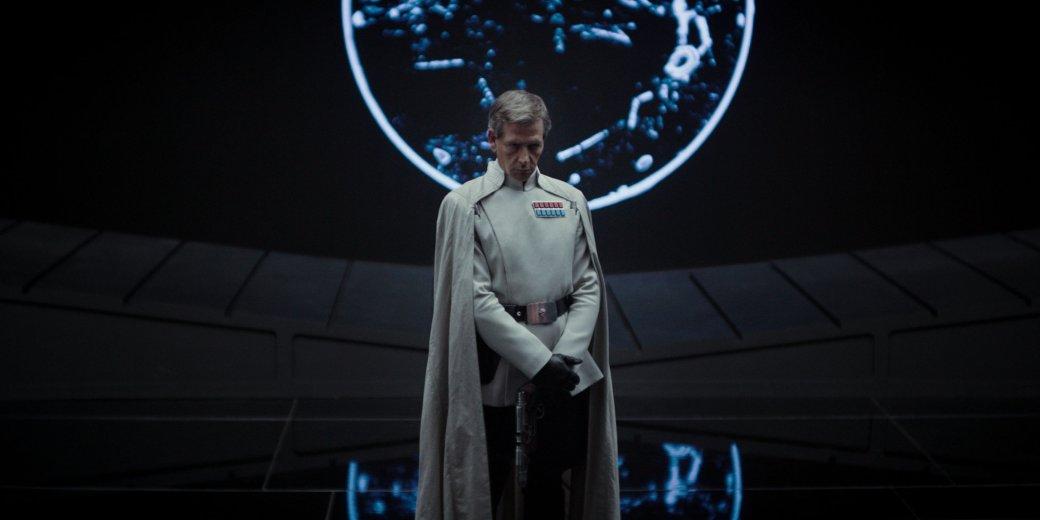 Рецензия на «Изгой-один: Звёздные войны. Истории». - Изображение 3