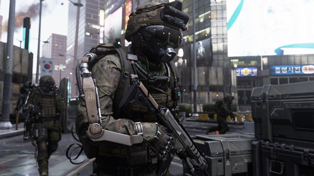 С Call of Duty для старых консолей подарят копию для PS4 и Xbox One. - Изображение 1