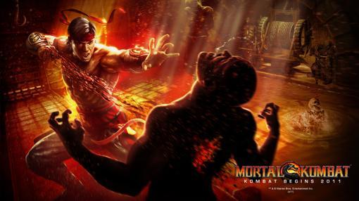 Рецензия на Mortal Kombat (2011) - Изображение 4