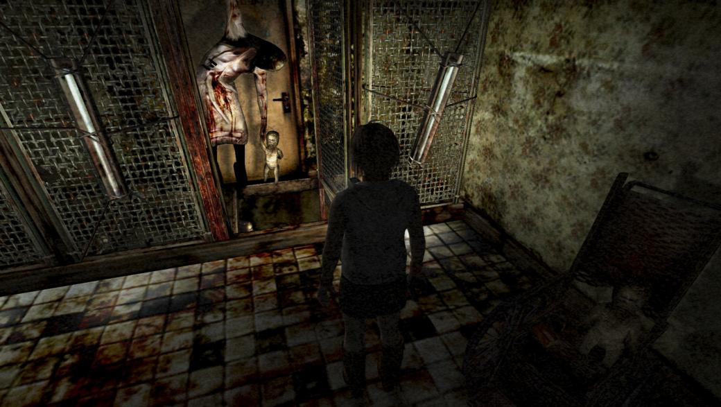 Прогулка по Silent Hill - Изображение 8
