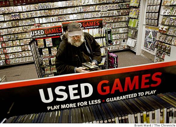 Что значит возможный отказ от б/у игр в следующем Xbox? - Изображение 1
