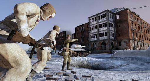 Рецензия на Red Orchestra 2: Heroes of Stalingrad. Обзор игры - Изображение 8