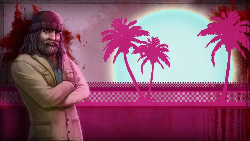 Hotline Miami 2 задержится - Изображение 1