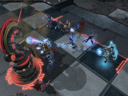 Четыре игры в одной. Интервью с разработчиками StarCraft II: Heart of the Swarm - Изображение 6