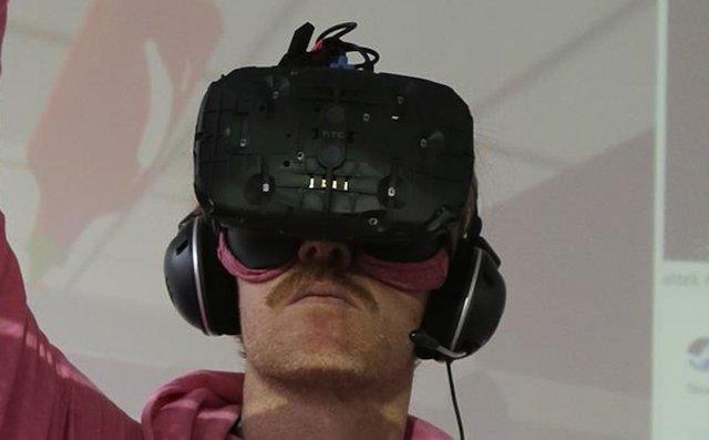 Все там будем: человек провел 48 часов в виртуальной реальности - Изображение 1
