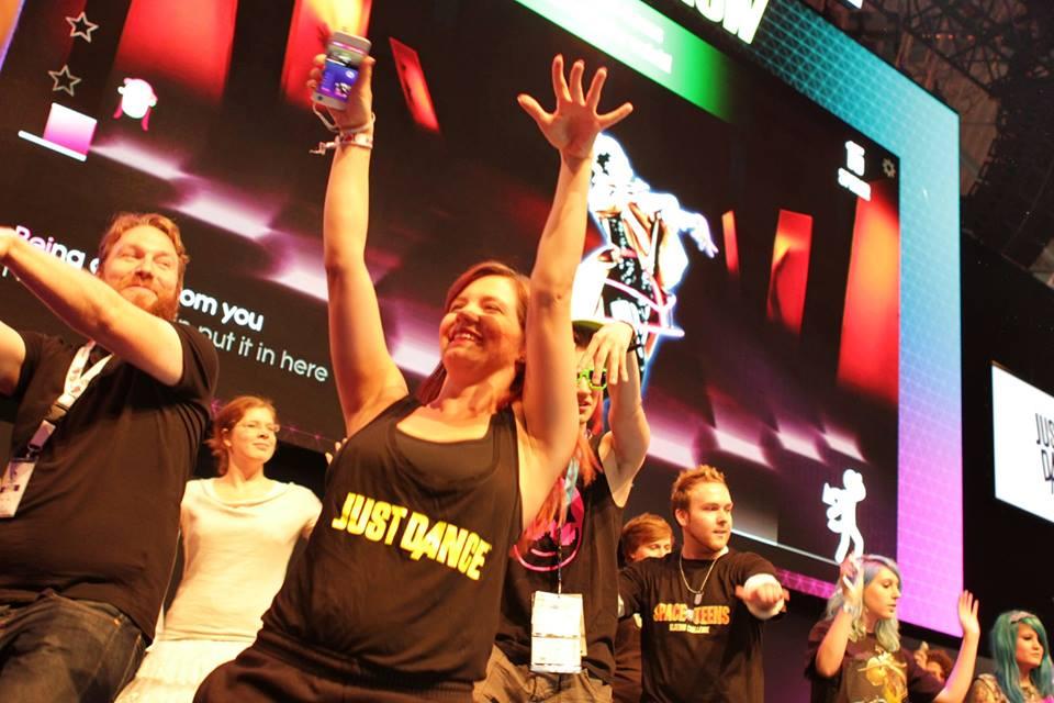 Gamescom 2014 в фото - Изображение 86