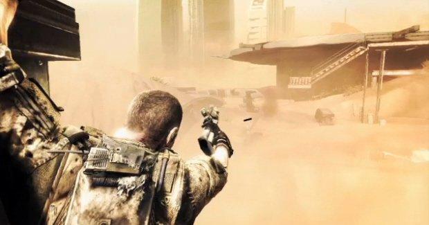 ПРЕВЬЮ: Spec Ops: The Line - Изображение 5