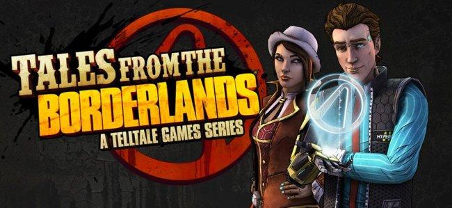 Пограничное состояние. Рецензия на Tales from the Borderlands: Episode One — Zero Sum  - Изображение 1