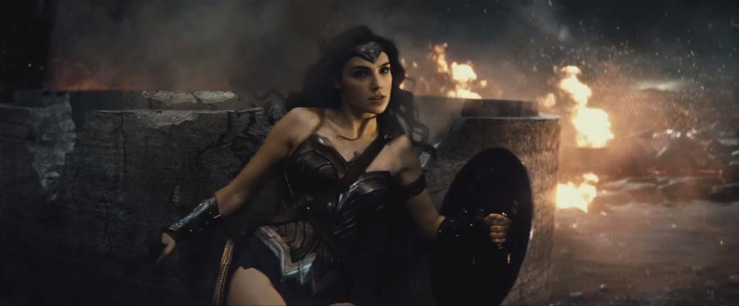 Второй трейлер «Бэтмена против Супермена» с Comic-con [Обновлено] - Изображение 3