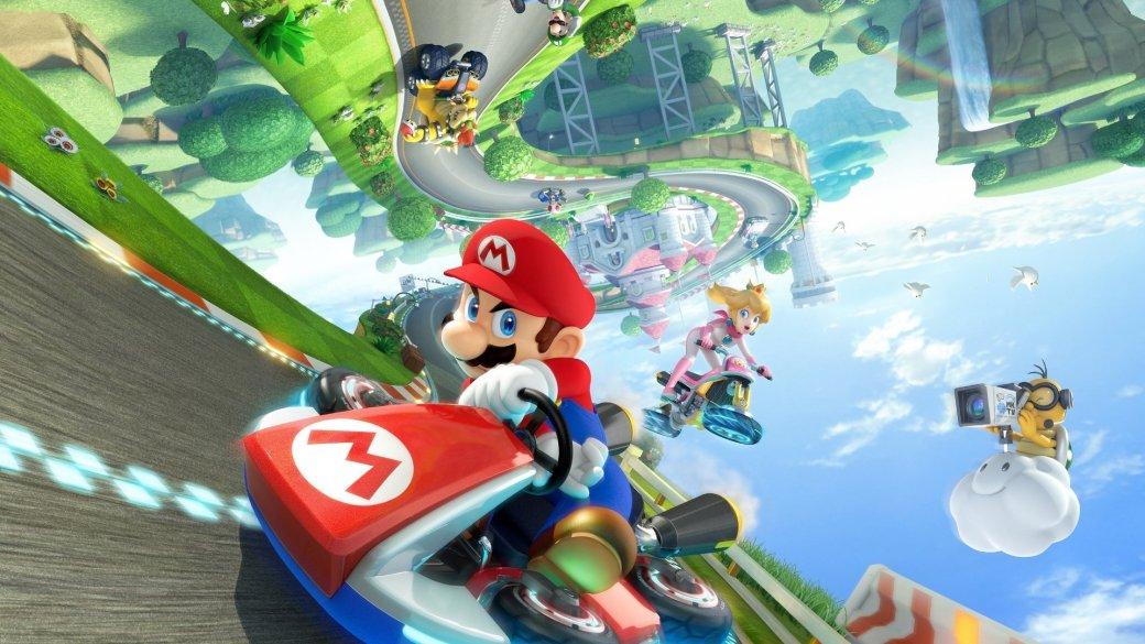 Nintendo потеряла более $97 млн за последний квартал - Изображение 1