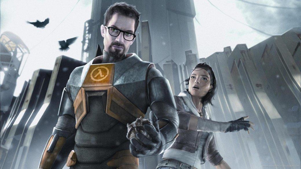 Valve снова троллит игроков: в Dota 2 Reborn найден код Half-Life 3 - Изображение 1