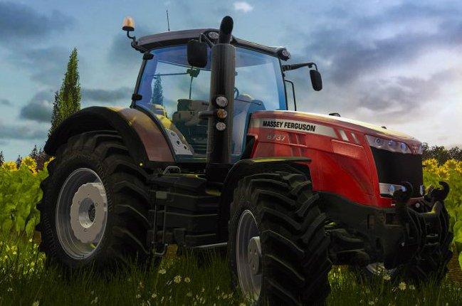 PETA хочет, чтобы в Farming Simulator 17 показали бойню свиней - Изображение 1