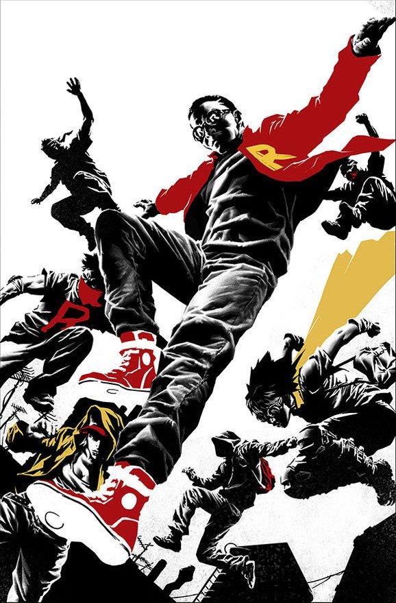 Комикс-вселенную DC в июне ожидают глобальные изменения - Изображение 6