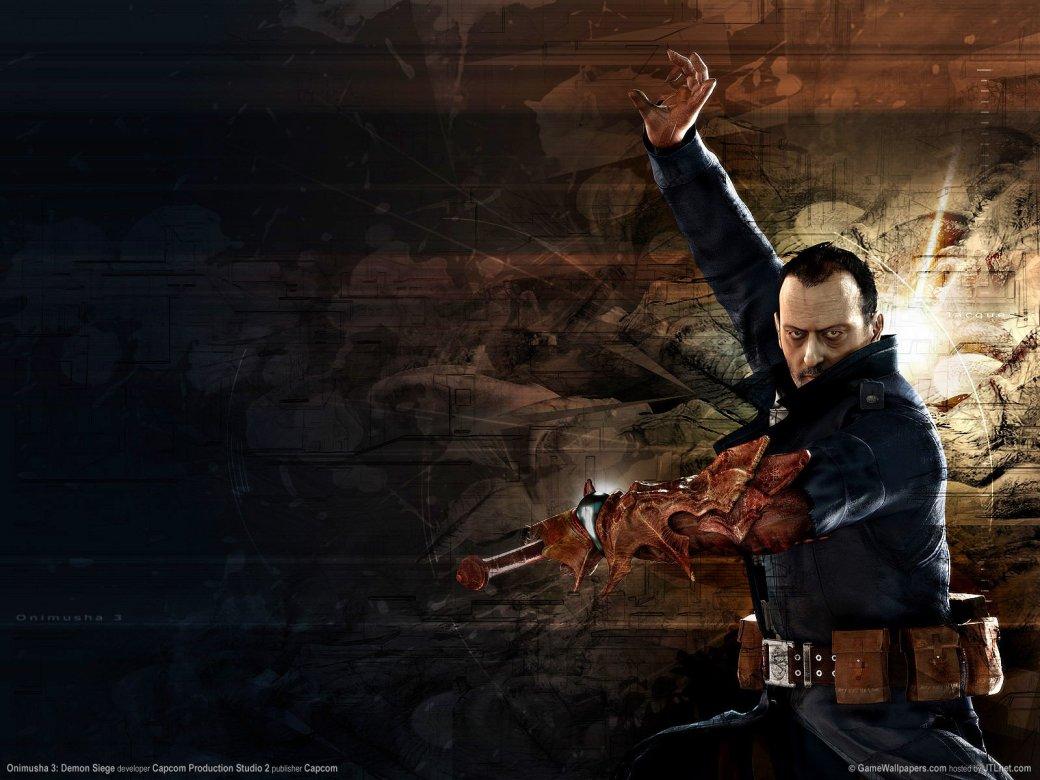 Onimusha 3: Demon Siege и еще 2 события из истории игровой индустрии - Изображение 1
