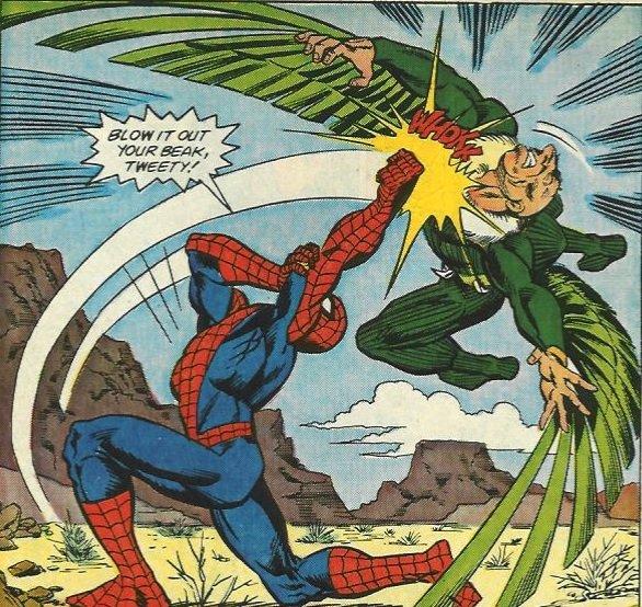 Майкл Китон может сыграть злодея в новом «Человеке-пауке»  - Изображение 2