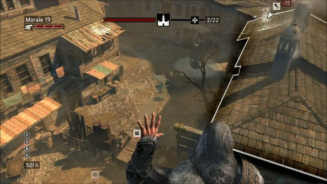Эволюция Assassin's Creed - Изображение 37