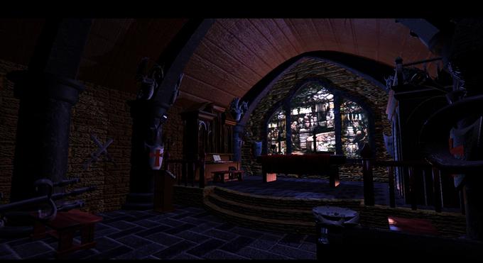 Сиквел The 7th Guest собрал деньги на Kickstarter —с третьей попытки - Изображение 12