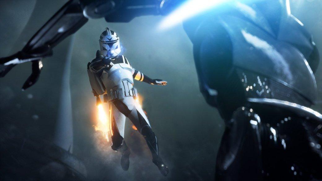 Чего ждать от EA на игровой выставке Gamescom 2017. - Изображение 2