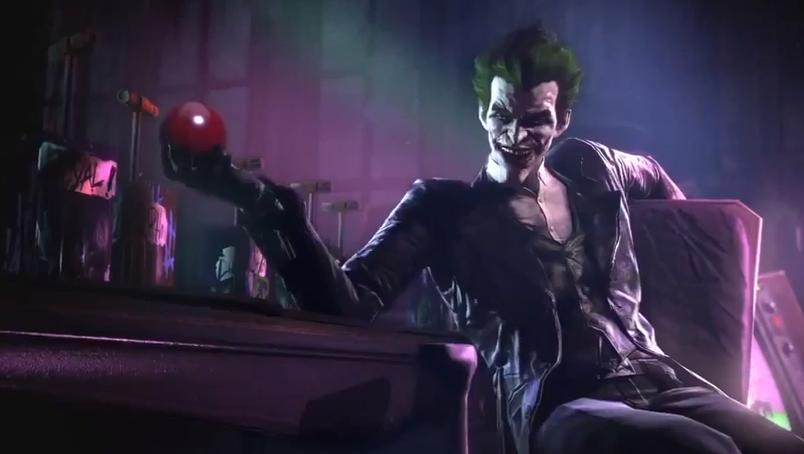 Batman: Arkham Origins. Самая роковая встреча. - Изображение 6