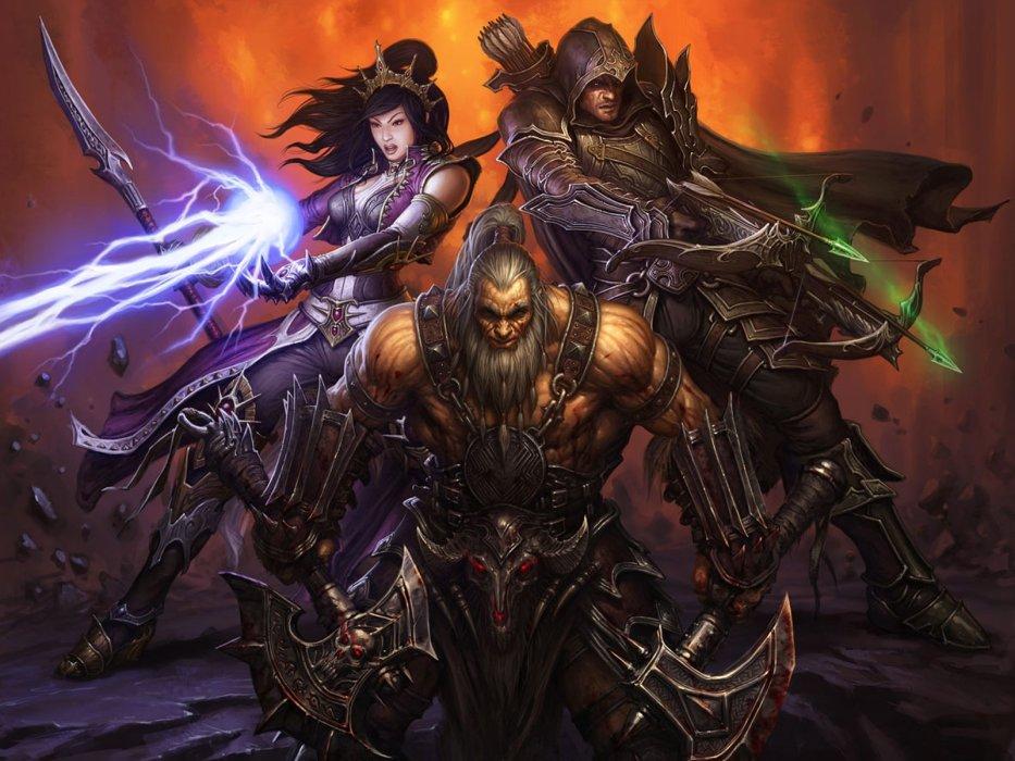 Почему именно сейчас стоит вернуться в Diablo III - Изображение 1