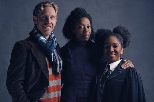 «Гарри Поттер и Проклятое Дитя» от переводчика «Росмэн» - Изображение 5