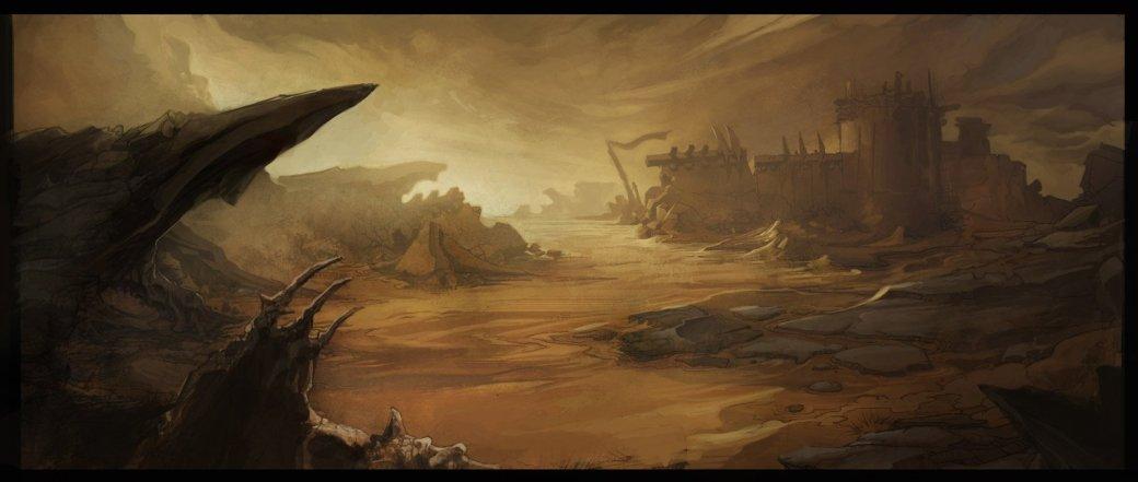 Diablo III. Что дальше? - Изображение 1