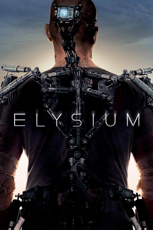Пять причин посмотреть «Элизиум» - Изображение 2