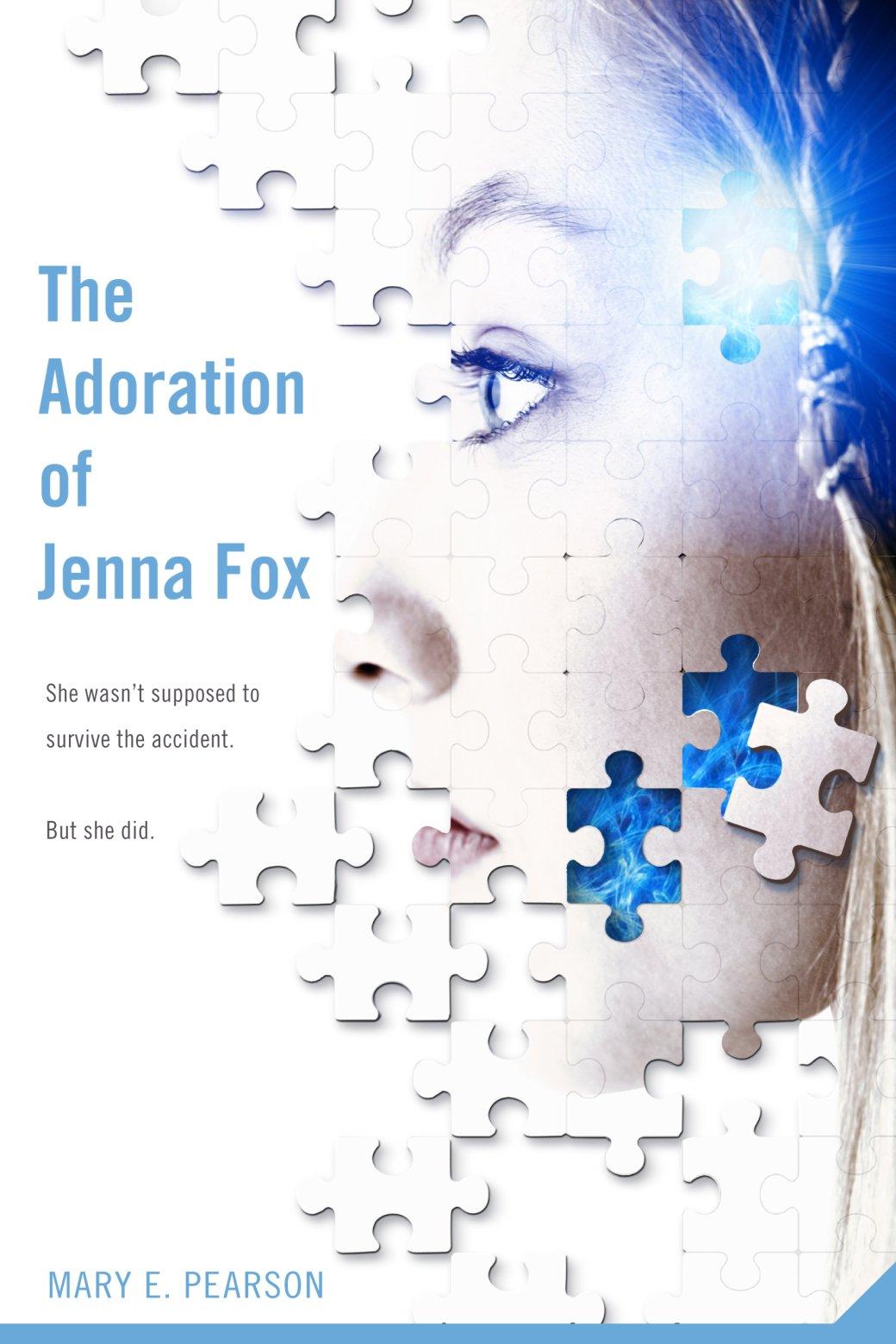 «Хроники Дженны Фокс» —подростковая аунтиутопия про болезни и амнезию - Изображение 1