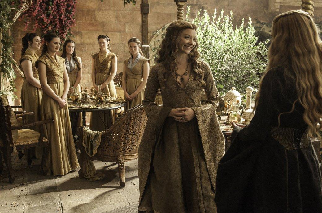 Рецензия на пятый сезон «Игры престолов» - Изображение 21