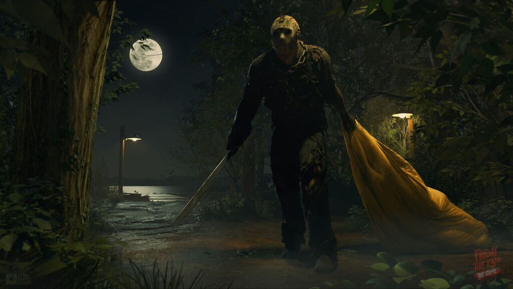 В игре Friday the 13th будет четыре разных Джейсона - Изображение 1