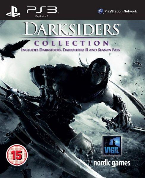Новый владелец серий Darksiders и Red Faction выпустит их сборники - Изображение 1